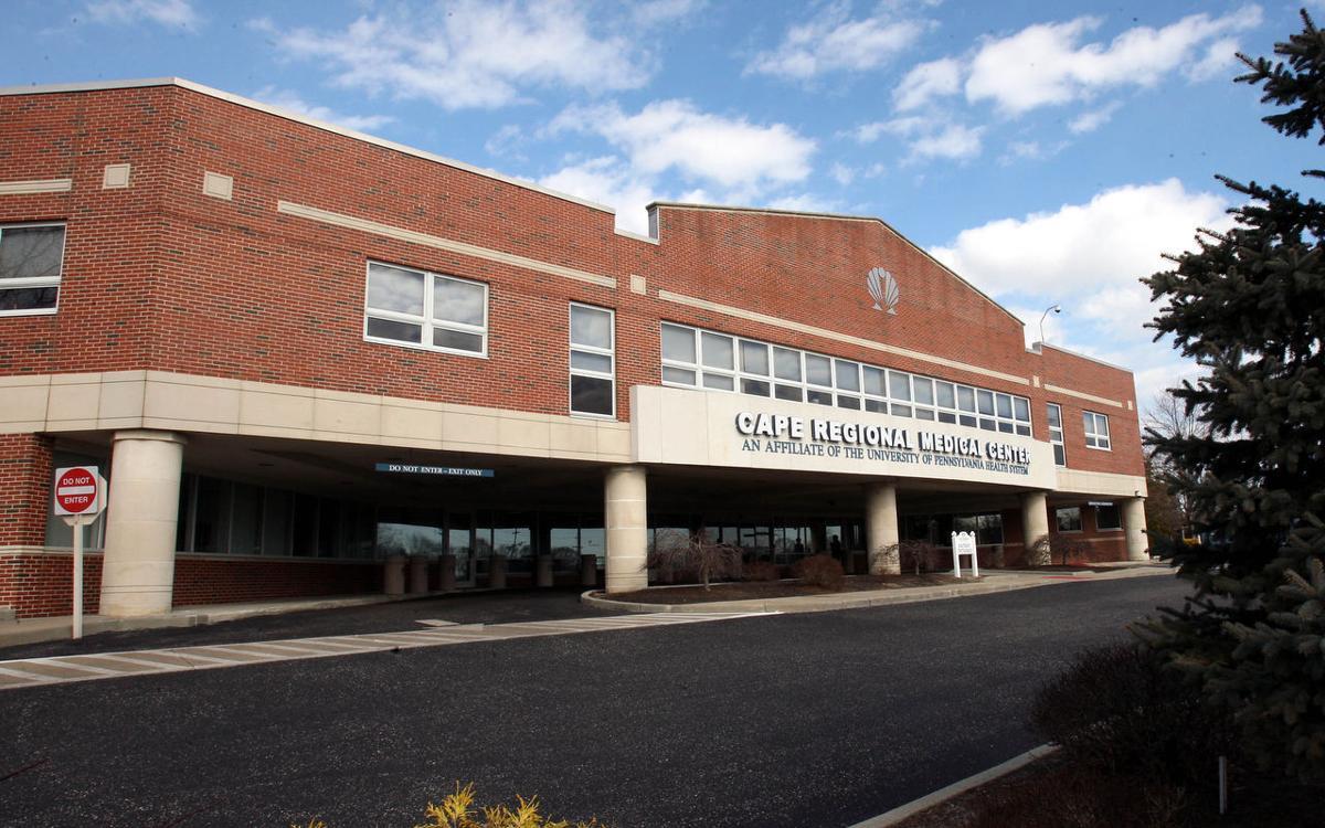 Cape Regional Medical Center