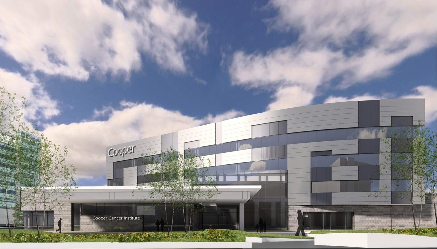 Cooper Cancer Institute