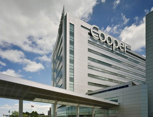 Cooper Hospital ECM