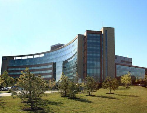 Virtua Voorhees Medical Center