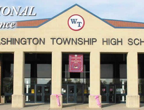 Washington Twp. HS & District HVAC