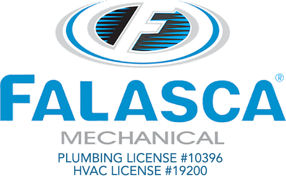 Falasca Mechanical Logo