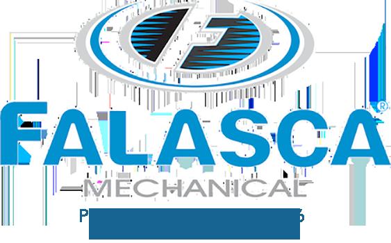 Falasca Mechanical Logo