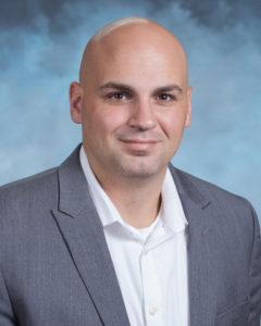 Aldo Falasca – Project Manager/Estimator